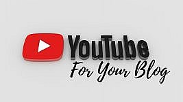 3 Reasons a YouTube Channel Can Help Your Blog Grow