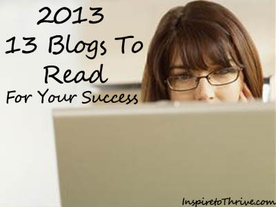 Blogs to Learn From