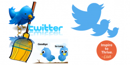 Inactive Twitter Followers – How to Find People to Unfollow on Twitter