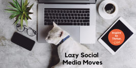 5 Lazy Social Media Moves to Avoid Today at All Costs