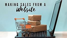 Generate Sales From A Website with These Sure-Fire Tips
