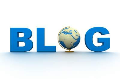 many blogging