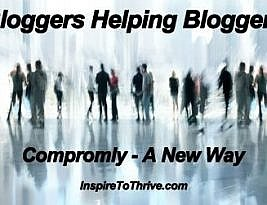 Copromly – A New Way To Increase Traffic To Your Blog