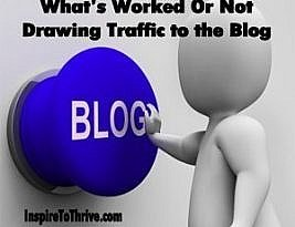 400 Blog Posts Later – What Works and What Doesn't