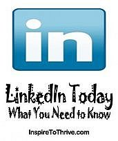 LinkedIn Today – 6 New Things You Should Know