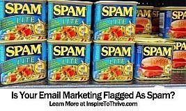 Email Marketing: How to Avoid Being Flagged as SPAM