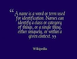8 Things To Consider When Changing Your Name Online