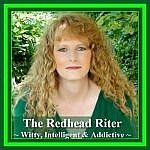The Redhead Riter on Twitter