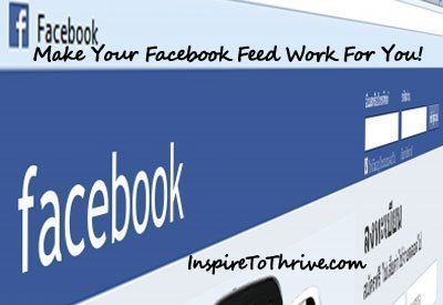 Your Facebook Feed