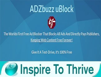 How ADZbuzz Ublock will be valuable