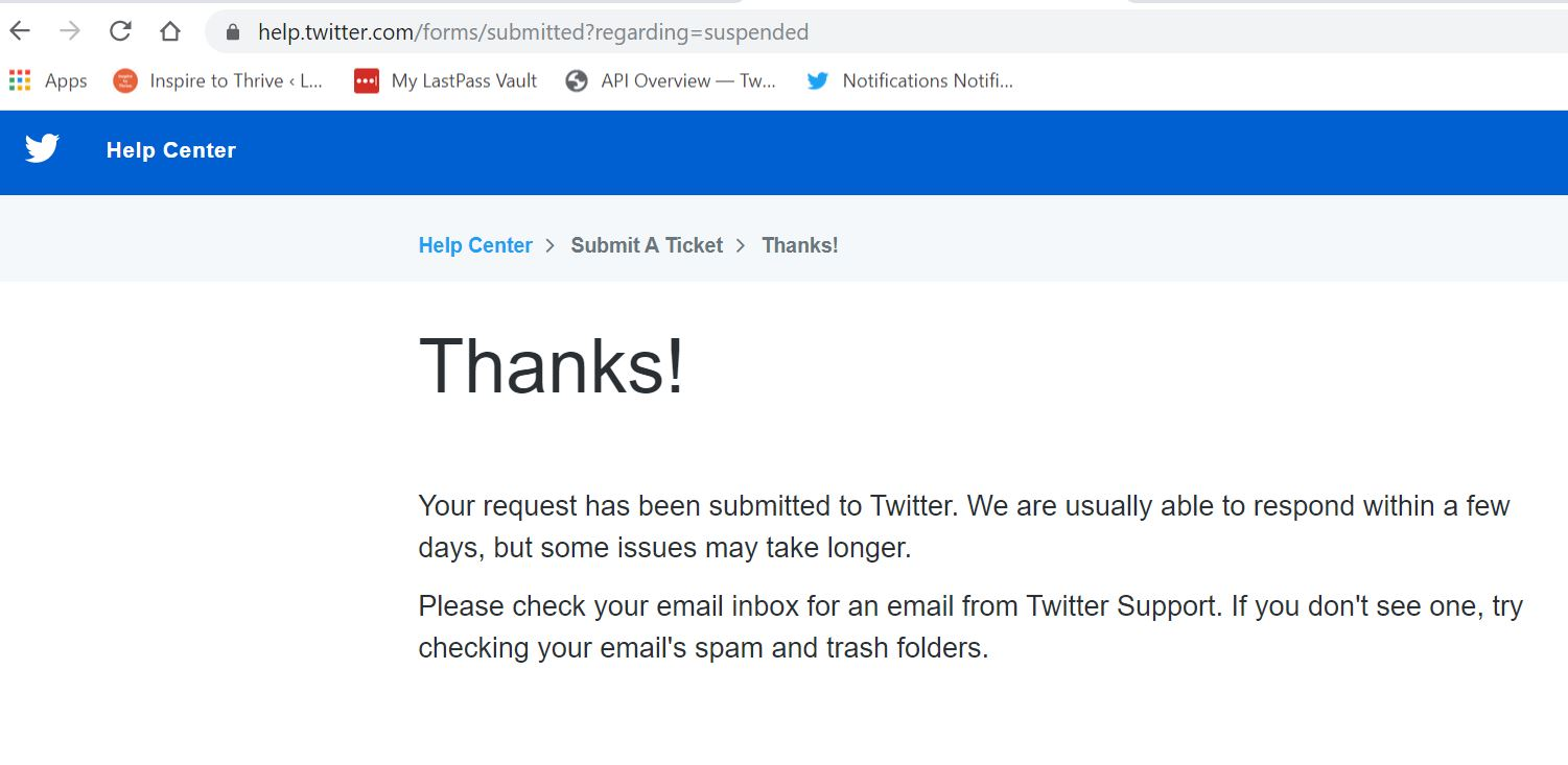 Find Tweets With Certain Words how long does a twitter suspension last and how to avoid one