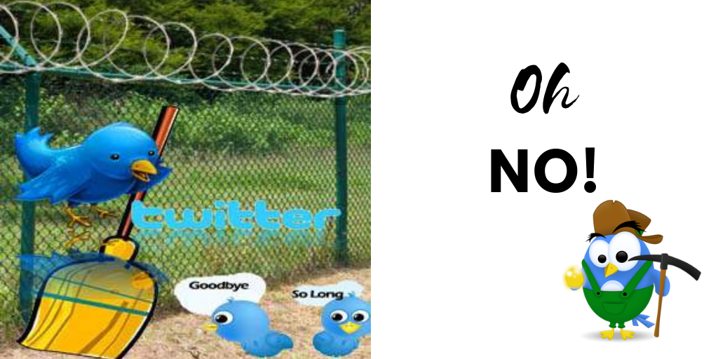 Twitter Jail For 48 Hours! Learn how to avoid getting a