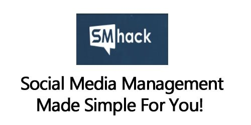 SMhack social media management system