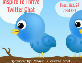 Learn to Tweet for Your Small Business Twitter Chat