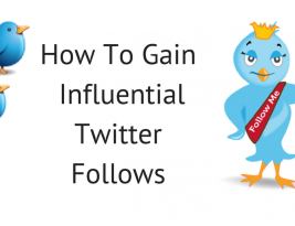How to Get Influential Twitter follows – 7 Effective Strategies that Work