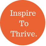 privacy policy of inspire to thrive