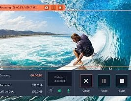 How To Create Video Tutorials with Movavi Screen Capture