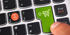 It's Time to Shore Up Your Business Site's Ecommerce Shopping Cart