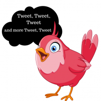 How Many Tweets Can You Tweet in a Day & Not Risk Being a Big Pest?