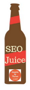 SEO juice by Inspire to Thrive