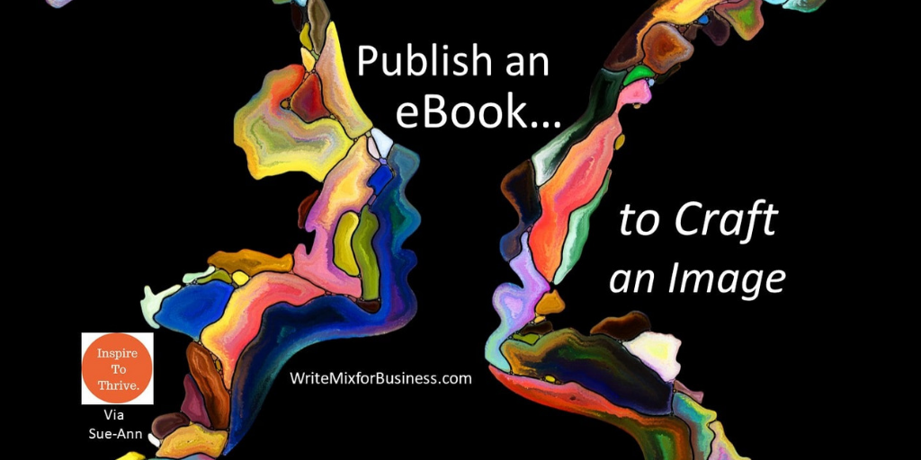 create ebooks as content assets