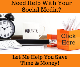 Let me help you with social media
