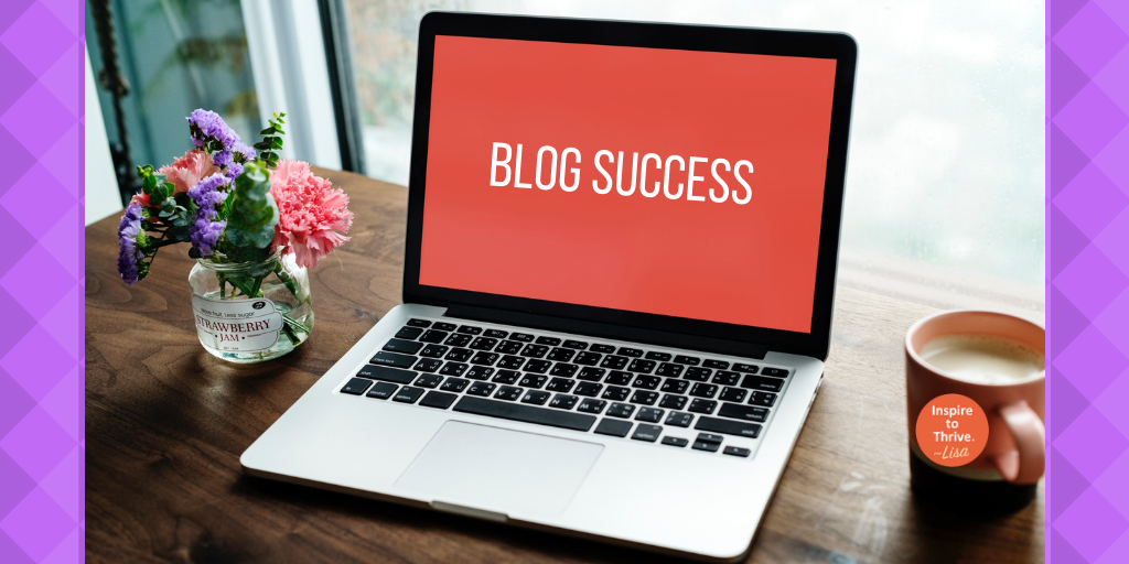 what your blog needs to succeed