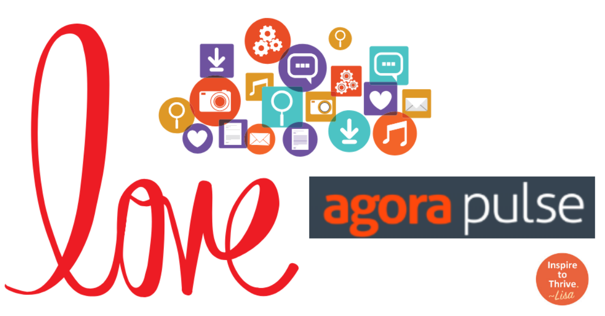 3 Reasons You Will Love Agorapulse for Social Media Management