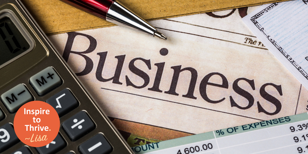 your business finance options