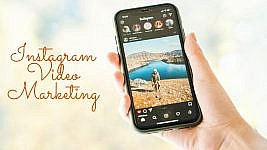 A Killer Instagram Video Marketing Strategy with 8 Brilliant Tips