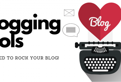 20 blogging tools
