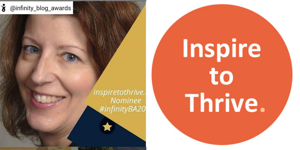 vote for inspire to thrive
