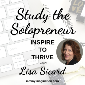 Interview with Dana on Study the Solopreneur
