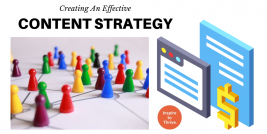 6 Practical Steps to Create Effective Content Strategy