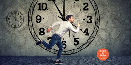 Are You Afraid to Know How Much Time You Spend in Your Business?