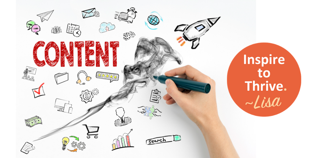 fabulous content marketing system for you