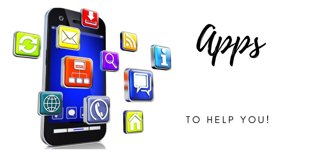apps to help you