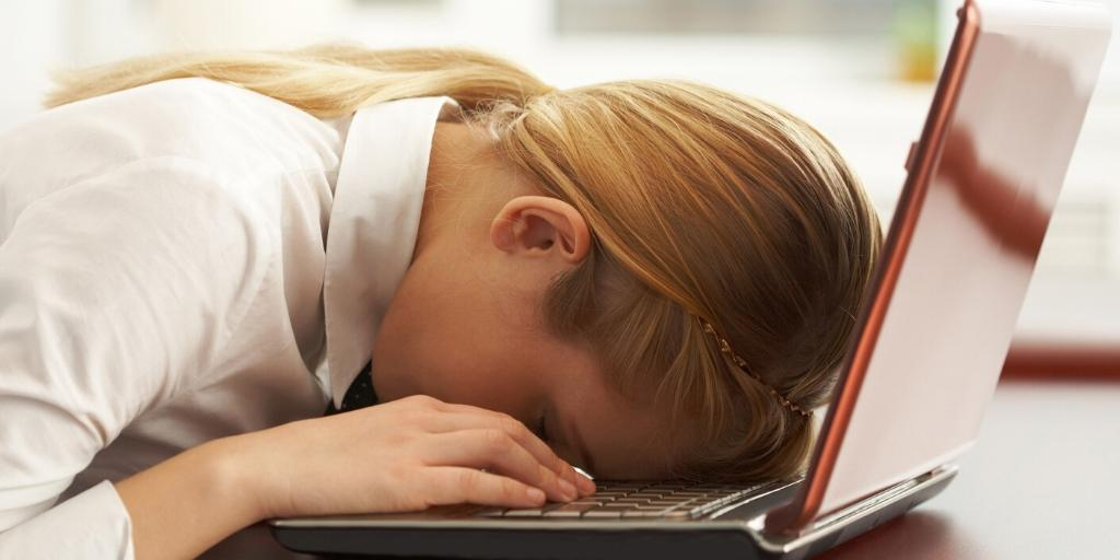 exhausted from many digital marketing methods