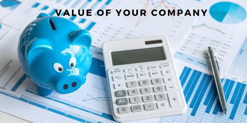your company value