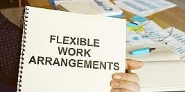 Flexibility As An Employer Today Helps You Maintain Great Help Like 3M