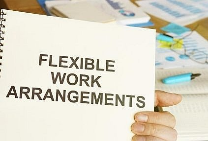 flexibility as an employer