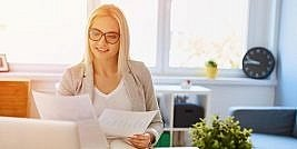 How To Stay Happy, Healthy And Productive Working From Home Today