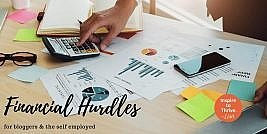 Tax and Financial Hurdles For The Self Employed Today