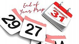 5 Things Every Small Business Should Do Before the End of the Year
