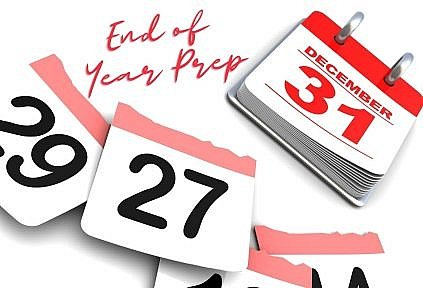 Every Small Business Should Do Before the End of the Year
