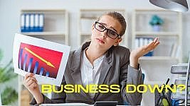 Online Business Owner Tips: Strategies For Surviving A Financial Crisis