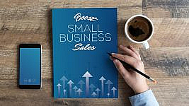 7 Ways to Boost Your Small Business Sales in the Coming Year