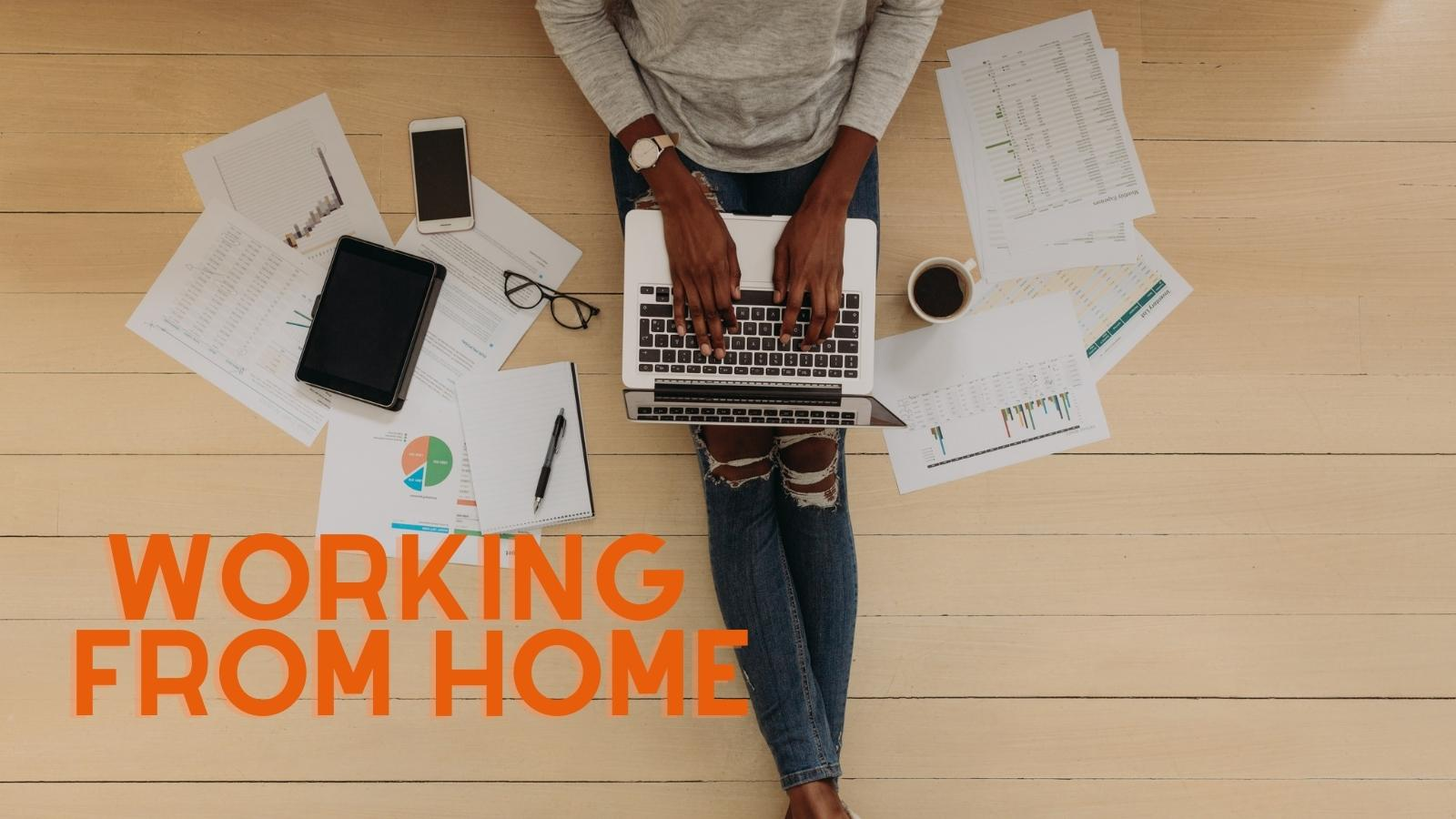 launching an international business from home