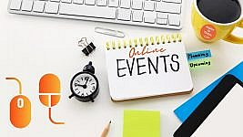 Organizing an Online Business Event that Will be Awesome