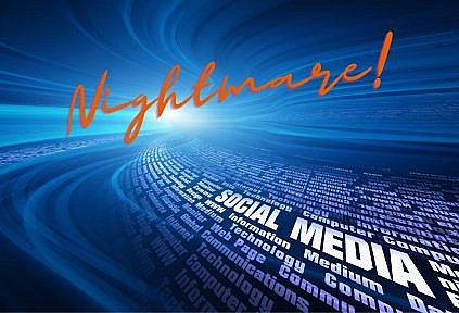 avoiding a social media nightmare
